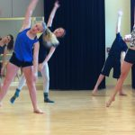 Guelph Youth Dance Summer Intensive