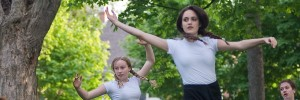 Guelph Youth Company Intensive