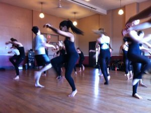 Guelph Youth Dance - Company 1
