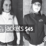 Guelph Youth Dance Jackets!