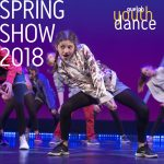 Annual Spring Show 2018