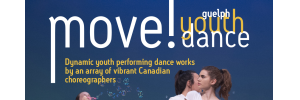 Guelph Youth Company Show!