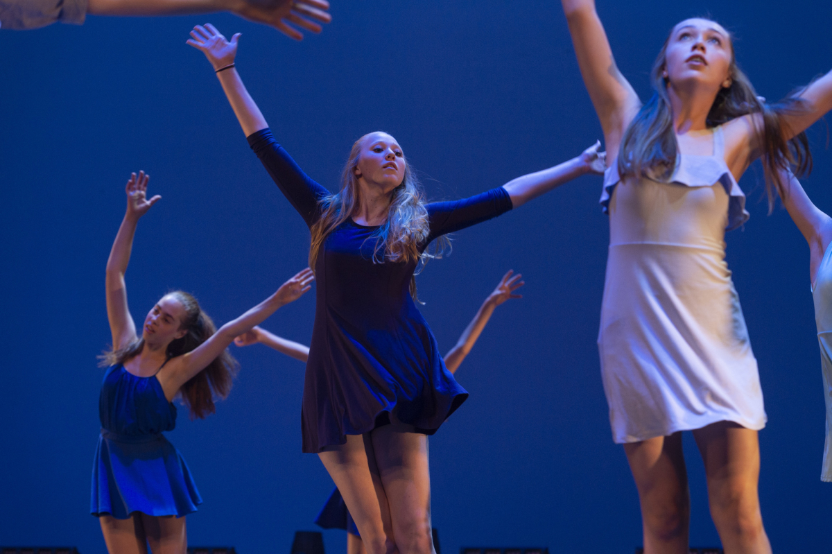 Guelph Youth Dance Summer Intensive 2019 (born 2009-2005