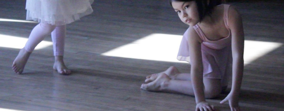 Why Creative Dance for the young child?