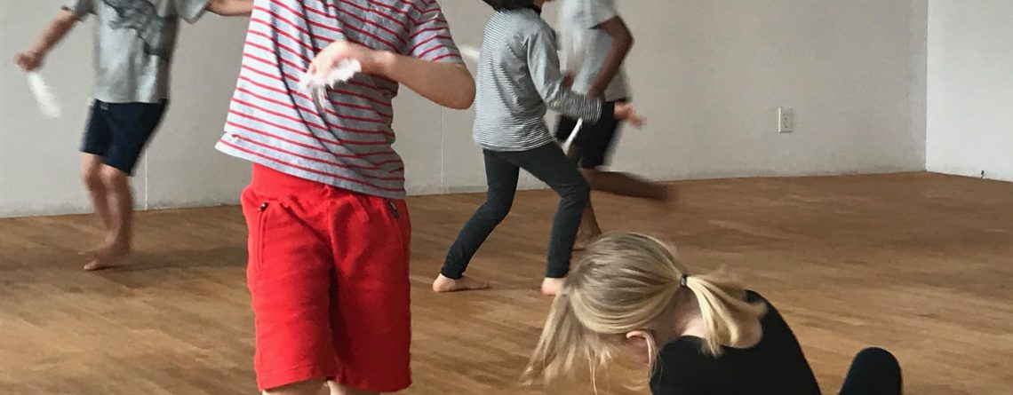 Guelph Youth Dance Values